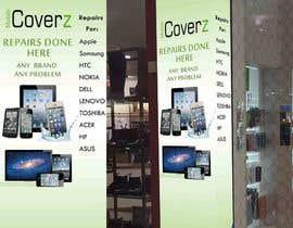 #24 untuk Design an Advertisement for Back lit Poster Box oleh tanzeelhussain