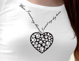 #26 untuk Design a T-Shirt for Dogs Rule oleh ratnakar2014
