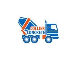 #75 untuk Design a Logo for Concrete Company oleh cristiandmt