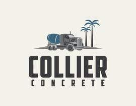 #103 untuk Design a Logo for Concrete Company oleh rainyboy420