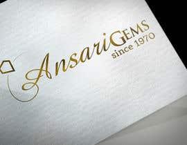 #24 for ANSARI GEMS by PoisonedFlower