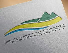 #18 untuk Design a Logo for Hinchinbrook Resorts oleh heathlatter