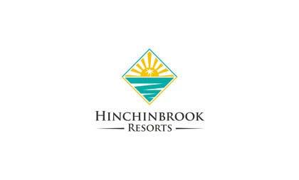 #19 untuk Design a Logo for Hinchinbrook Resorts oleh usmanarshadali