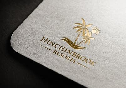 #43 untuk Design a Logo for Hinchinbrook Resorts oleh usmanarshadali