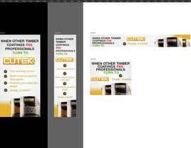 #7 untuk Design a Banner for Searchsmart Project Number ADA-C – 0815 oleh elonetworx