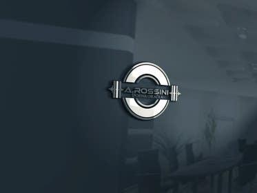 olja85 tarafından Design a Logo for company selling fitness clothes mostly for man için no 13