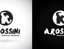 markshutter tarafından Design a Logo for company selling fitness clothes mostly for man için no 10
