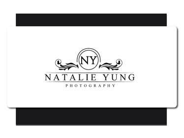#25 untuk Design a Logo for a photographer oleh nasirmomin
