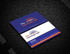 #31 untuk Design some Business Cards for new website oleh shohaghhossen