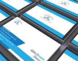 #26 untuk Design some Business Cards for new website oleh farhanamita