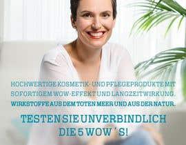 designciumas tarafından Design eines Flugblatts für eine Veranstaltung için no 37