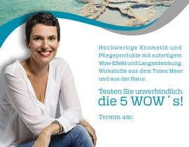 griffindesing tarafından Design eines Flugblatts für eine Veranstaltung için no 42