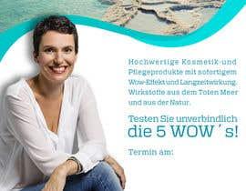 griffindesing tarafından Design eines Flugblatts für eine Veranstaltung için no 44