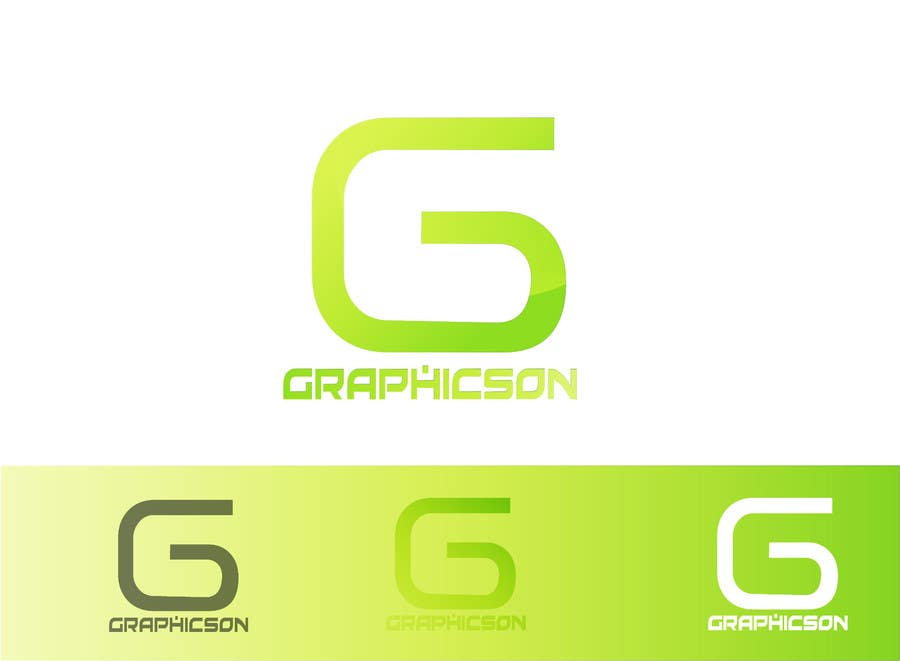 Proposition n°57 du concours Design a Logo for Graphicson, Inc