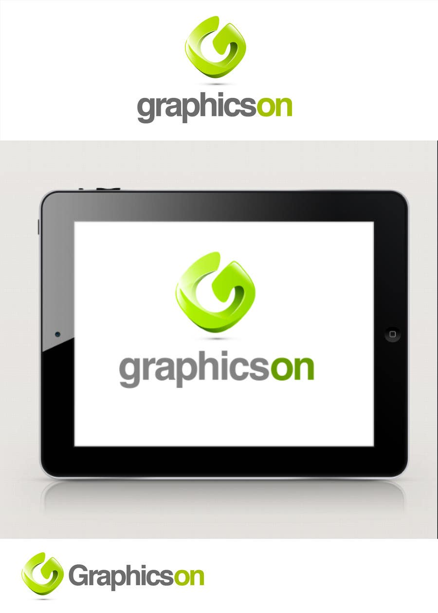 Proposition n°20 du concours Design a Logo for Graphicson, Inc