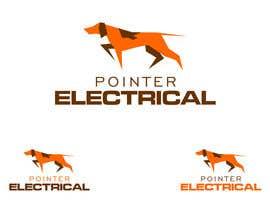 moro2707 tarafından Design a Logo for Pointer Electrical için no 25