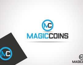 #17 untuk Logo for a FIFA coins shop oleh wahed14