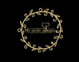 #35 untuk Design a Logo for My petite poupée oleh ralucavladbg