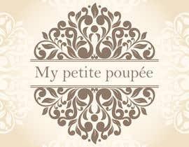 #37 untuk Design a Logo for My petite poupée oleh ralucavladbg