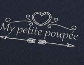 #43 untuk Design a Logo for My petite poupée oleh grozdancho