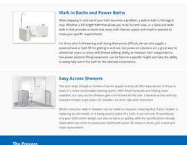 #25 untuk Create page for existing website oleh omwebdeveloper