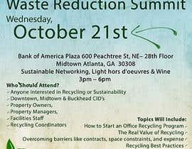 HenaoJesus tarafından Atlanta Recycles Summit için no 1