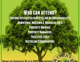 devkirti28 tarafından Atlanta Recycles Summit için no 13