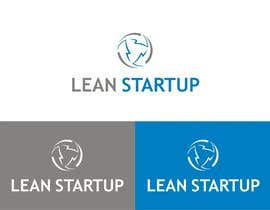 #99 for Design eines Logos for LEAN STARTUP by diptisarkar44