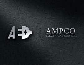 xalimorganx tarafından Design a Logo for an Electrical Business için no 80