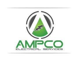 georgeecstazy tarafından Design a Logo for an Electrical Business için no 7