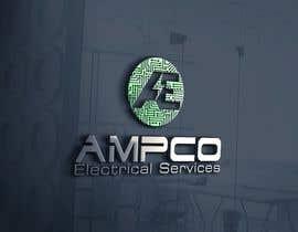 Warren86 tarafından Design a Logo for an Electrical Business için no 32