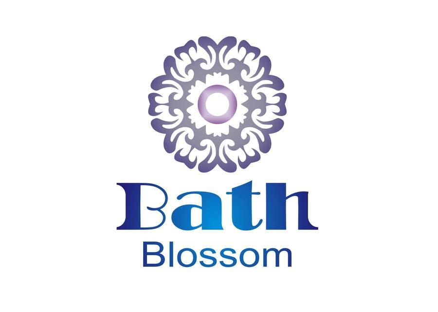 Penyertaan Peraduan #36 untuk Design a logo for bath product