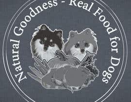#23 untuk Design a Logo for New Raw and Natural Dog Food Brand oleh marinec