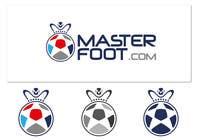 Graphic Design Inscrição do Concurso Nº21 para LOGO for a FOOTBALL WEBSITE