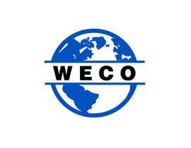 zidlez tarafından Logo WECO on Earthball için no 42