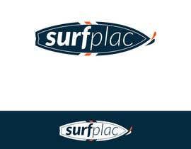 #33 untuk Design a Logo for SURFPLAC web store oleh shiladutta