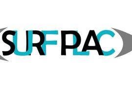 #13 untuk Design a Logo for SURFPLAC web store oleh lishamaricruz8