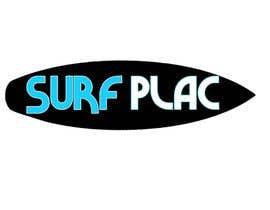 #32 for Design a Logo for SURFPLAC web store by lishamaricruz8