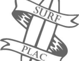 #6 untuk Design a Logo for SURFPLAC web store oleh EhteshamMukhtar