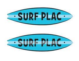 #28 untuk Design a Logo for SURFPLAC web store oleh dileeshsimon