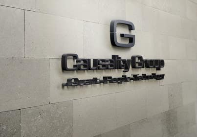 albertosemprun tarafından Develop a Corporate Identity for the trading firm Causality SL için no 246