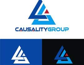 #438 for Develop a Corporate Identity for the trading firm Causality SL by infinityvash