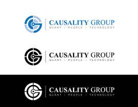 akritiindia tarafından Develop a Corporate Identity for the trading firm Causality SL için no 393