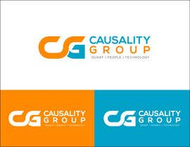 #378 for Develop a Corporate Identity for the trading firm Causality SL by Babubiswas