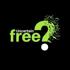 #72 untuk Design a Logo for a company called UncertainFree oleh shanzaedesigns