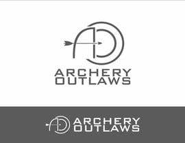 #25 untuk Design a Logo for a competitive archery group oleh edso0007
