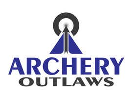 #17 untuk Design a Logo for a competitive archery group oleh manukhimani