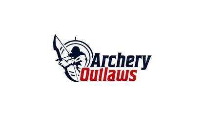 #15 untuk Design a Logo for a competitive archery group oleh johanfcb0690