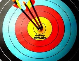 #21 untuk Design a Logo for a competitive archery group oleh skAwes