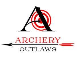 #23 untuk Design a Logo for a competitive archery group oleh tawnyjane